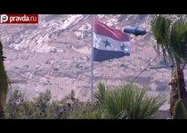 С-300 спасут Сирию?