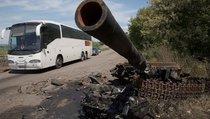 """""""Россия не должна терпеть провокации со стороны Украины"""""""