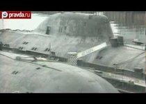 Подробности пожара на атомной подлодке в Мурманске