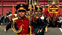 Почетный караул Преображенского полка: 60 лет впереди президентов, премьеров и королей