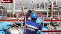 Турция обеспечит Европу российским газом