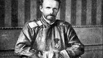 Барон фон Унгерн-Штернберг: белый хан