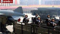 """США готовы начать """"войну на уничтожение"""" с КНДР"""
