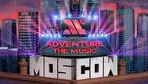 Adventure the music: Как попасть в космос в центре Москвы
