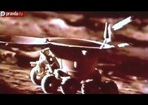"Вячеслав Довгань: наш ""Луноход-1"" улетел в США"