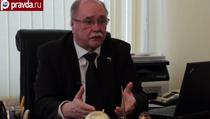 Владимир Бортко: Россию скрепляют сила Путина и ОМОН