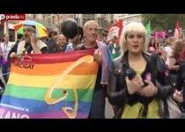 Арабские страны предохраняются от геев