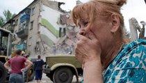 """""""Жизнь на Украине становится всё хуже и хуже"""""""