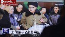 КНДР пугает США ядерным ударом
