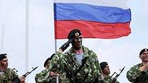 Армия России возвращается к границам США?
