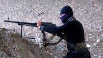 Поле битвы — Сирия