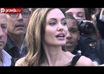 Анджелина Джоли: жизнь после операции
