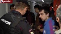 Кризис выгонит мигрантов из России?