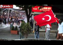 """Кто """"взломал"""" Турцию?"""