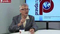 Эдуард Лимонов о претензиях Украины на русские области