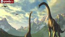 """Ученые нашли """"убийцу"""" динозавров"""