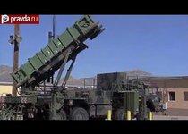 Ракеты НАТО полетят из Турции