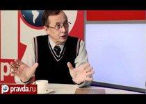Николай Бурляев: Искусству - вечность