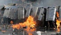 """""""На Украине происходит силовой захват власти"""""""