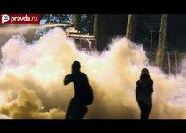 Беспорядки в Турции: 3000 пострадавших