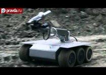 Роботы спасут российскую армию?