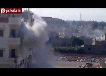 Сирийские боевики не хотят мира