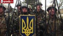 Украинские офицеры продолжают ездить в Крым
