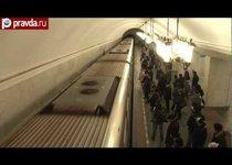 Призрак в метро и Навальный. Рейтинг слухов