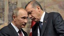 """Эрдоган завидует Путину"""
