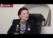 Любимые самолеты Марины Попович