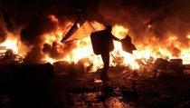 Россия спасёт Крым от Евромайдана?