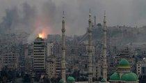 Возможен ли ядерный конфликт между Россией и США из-за Сирии?