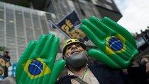 Бразилию ждёт переворот?