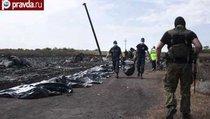 Владимир Путин: крушение Boeing нельзя использовать в политических целях