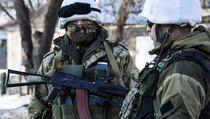 """Кто защищает """"русский мир"""" на Украине?"""