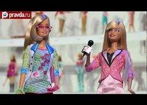 Барби спрячут под хиджабом