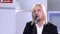 ФАНО_ТЕКА: Дмитрий Христов — Белая птица