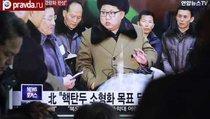 КНДР готова к ядерной атаке