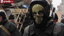 Украина: война без победного конца