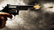 Грабители расстреляли жертву в упор