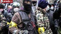 """""""Правый сектор"""" боится правды о трагедии Одессы"""
