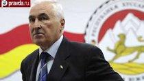 """Референдум Южной Осетии - """"защитная реакция"""""""