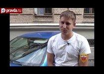 Легкоатлет-кикбоксёр спас женщину от ограбления