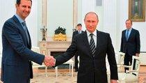 """""""У Сирии и России общие интересы и общие враги"""""""