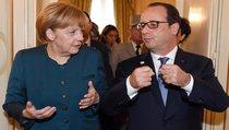 """Разорвать """"пуповину"""" между США и Европой сейчас невозможно"""