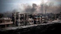 Стоит ли ждать перелома в войне в Сирии?
