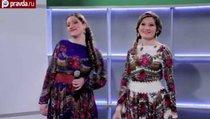 ФАНО_ТЕКА: Сёстры Нужины — Ниточки
