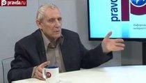 Юрий Мамлеев: можно ли прожить литературным трудом