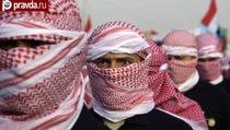 """Саудиты создают """"Исламское НАТО"""""""
