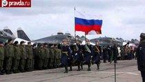 Запад признал успех России в Сирии